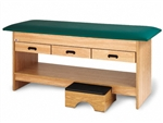 Hausmann Series 4298 Treatment Table