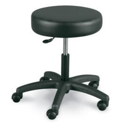 Winco Gas Lift Stool, No Back