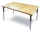 Hausmann Personal Activity Table