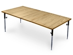 Hausmann 4-Leg Expando Table