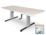 Hausmann Hi-Lo ADA Expandable Table