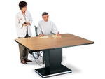 Hausmann Powermatic® Work Table