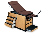 Hausmann 4400 Examination Tables