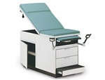 Hausmann Maximum Value Exam Table (No Outlets)