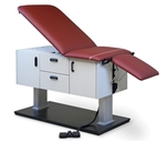 Hausmann 4431/4436 Econo-Line™ Power Clinic Examination Table