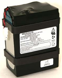 Welch Allyn Lead Acid Battery for Spot LXi