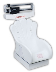 Detecto 439CH Pediatric Scale
