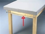 Bailey Paper Holder for Space Saver Exam Table