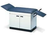 Hausmann Series Two-In-One Table w/ Cabinet