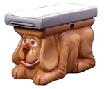 Pedia Pals Puppy Pediatric Exam Table