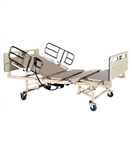 Gendron Adjustable Maxi Rest 4748SB Bariatric Hospital Bed
