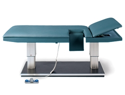 Hausmann 4790 Powermatic Echo-Scan Table