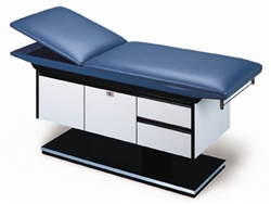 Hausmann Series 4796 Treatment Table