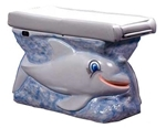 Pedia Pals Dolphin Pediatric Exam Table