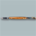 "Sklar 5"" Fahnenstock Wax Carver/Knife Small"