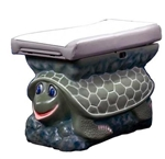 Pedia Pals Dolphin Turtle Exam Table