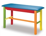 Hausmann 4906 Pediatric Funtastic Table