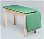 Bailey Space Saver Exam Table