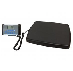 Health O Meter Remote Display Digital Scale