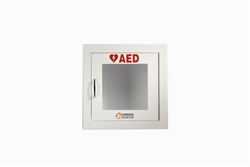 AED Wall Cabinet: Surface Mount