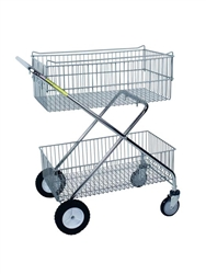 R&B Deluxe Utility Cart