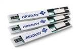 Arkray Assure Platinum Glucose Test Strip, 0.5uL, 100/bx