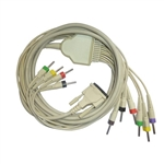 Infinium QRS-12 10-Lead Patient Cable