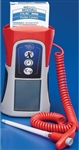 Covidien Filac 3000 AD Electronic Thermometer - 9 ft (Rectal)