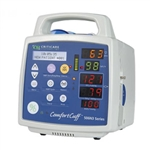 Criticare VitalCare Vital Signs Monitor w/ Nellcor SpO2, NIBP, HR, Printer