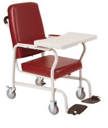 Winco Golden Years Activity Chair (Fixed Back)