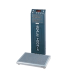 Scale-Tronix® Low-Profile Stand-On Scale