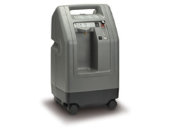 5 Liter Compact Oxygen Concentrator