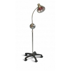 Brandt Patient Model Infra-red Lamps
