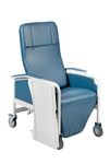 Winco Caremor Recliner (Infinite Positions) w/LiquiCell