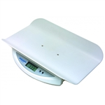 Health O Meter Digital Pediatric Tray Scale
