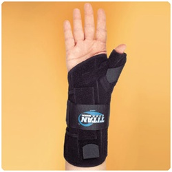Titan Thumb Support