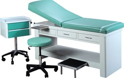 UMF Treatment Table (Standard Premium Top) 400 lb capacity, 5 year warranty