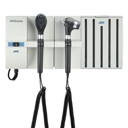Adstation 5610 (3.5v Modular Diagnostix Wall System)