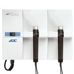 Adstation Wall Transformer with Extension