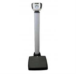 Health O Meter Heavy Duty Waist High Digital Scale