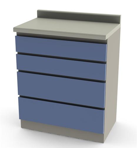 Enjoyable Umf Modular Cabinets 30 Base Cabinet 4 Drawer Download Free Architecture Designs Embacsunscenecom