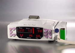 Mini-Torr Plus® NIBP Monitor System
