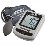 ADC ADvantage 6012N Semi-Automatic Blood Pressure Monitor