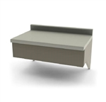 "UMF Modular Cabinets, 30"" Desk Unit"