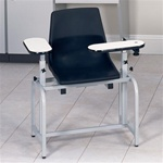 Value Series Blood Drawing Chair
