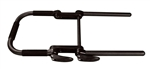 Oakworks Quicklock Face Rest Platform Black