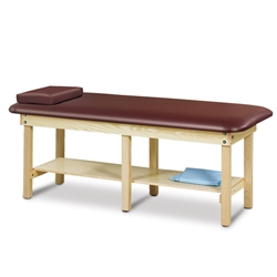 Clinton Bariatric Treatment Table