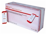 RELY Rapid Mono Test - Box of 20 Tests