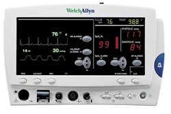Welch Allyn Atlas Vital Sign Monitor