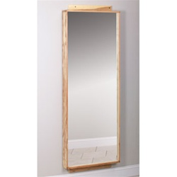 Clinton Wall Mounted Mirror